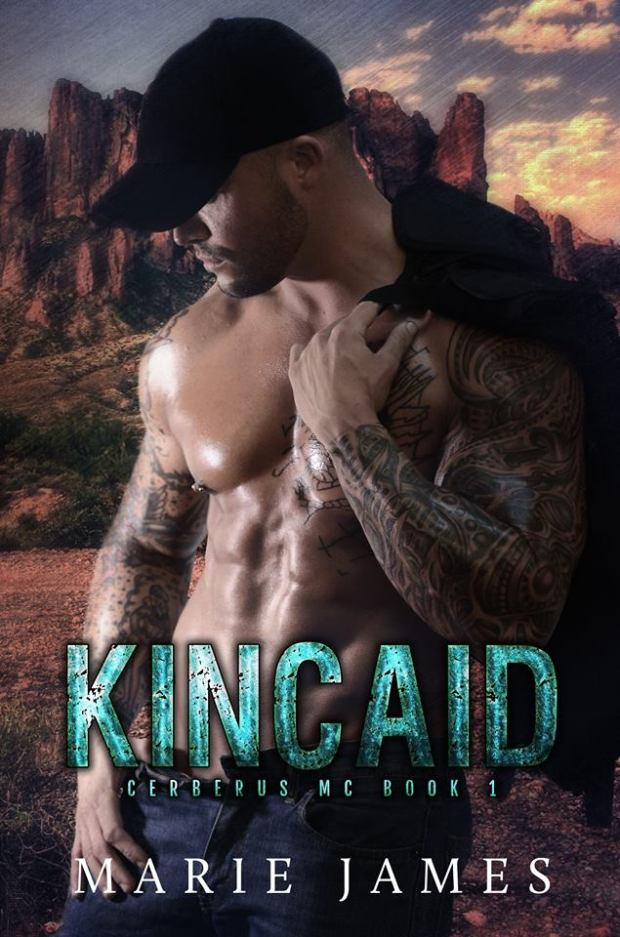kincaid cover