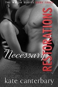 necessary restoration