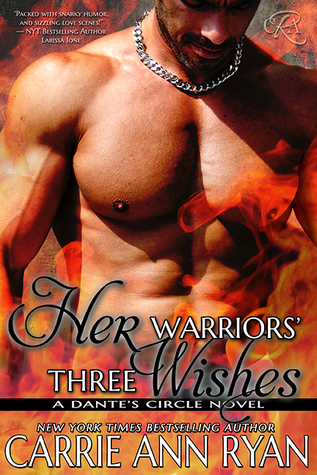 2 her warriors three wishes