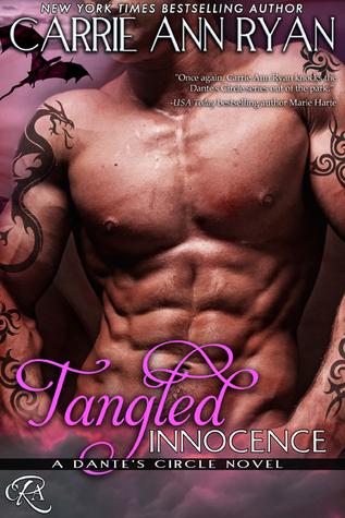 4 tangled innocence