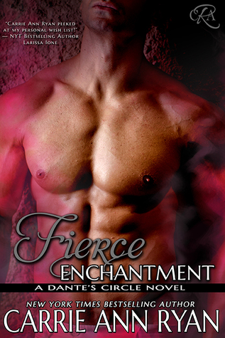 5 Fierce Enchantment