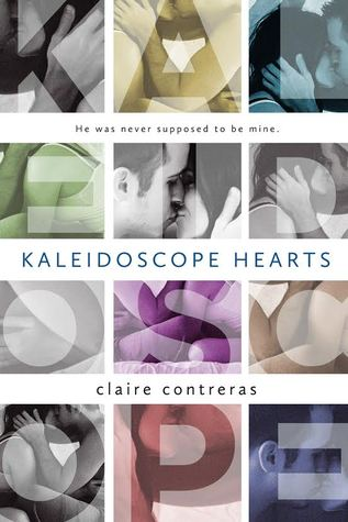 Kaleidoscop hearts