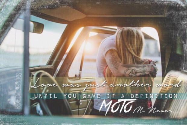 moto m never