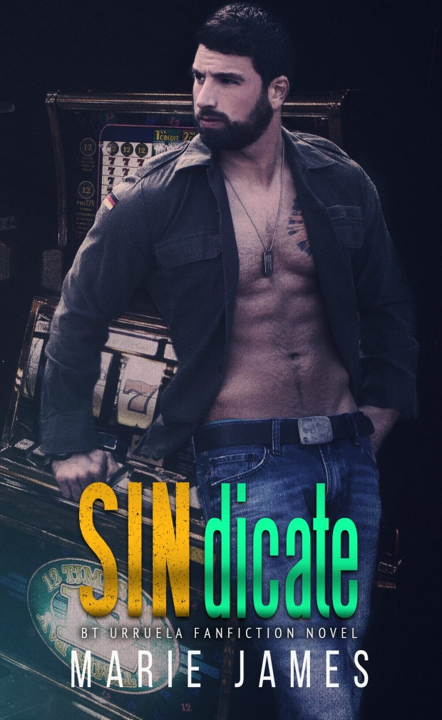 SINdicate Ebook Cover
