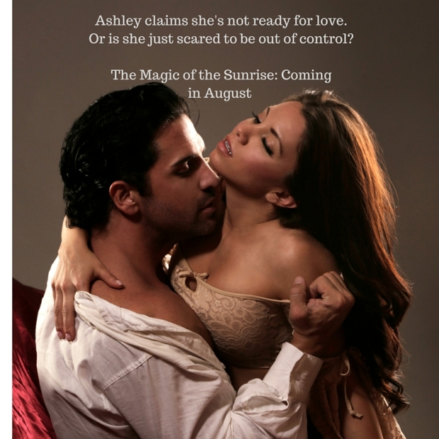 Ashley claims she's not ready for love.Or is she just scared to be out of control- (1)