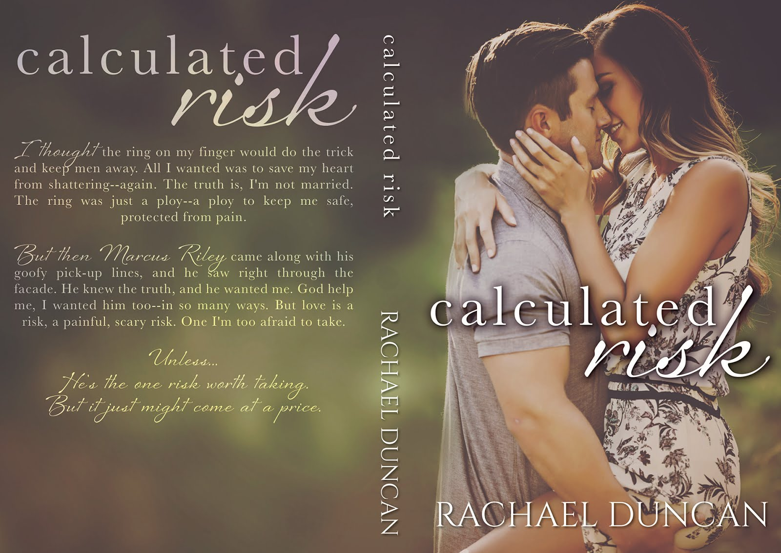 love is a risk worth taking