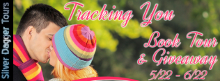 tracking you banner