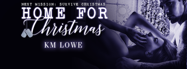 Home For Christmas Facebook Cover Art