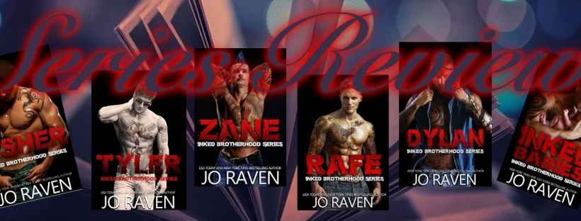 Series Review Inked Brotherhood Ac Squared Book Blog