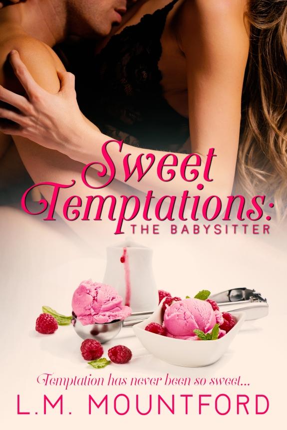 2 Sweet Temptations The Babysitter E-Book Cover.jpg