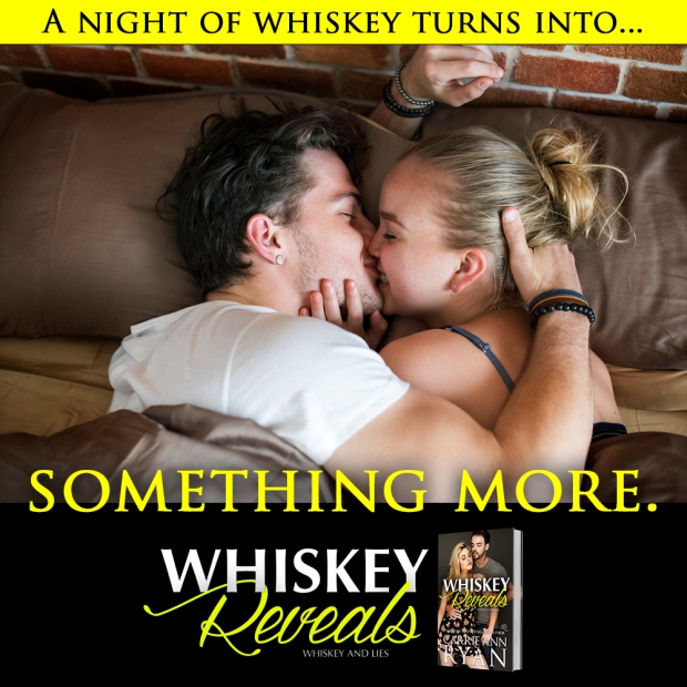 Whiskey Reveals Teaser - Something more.jpg