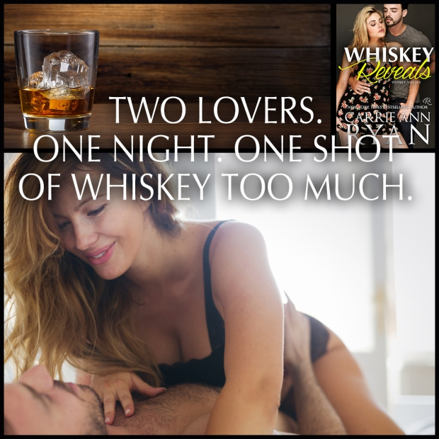 Whiskey Reveals Teaser - Too much.jpg