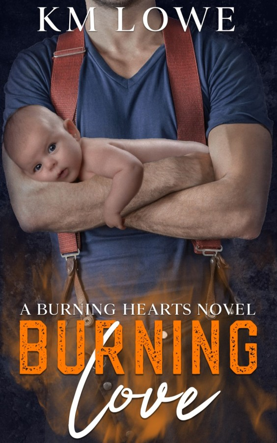 Burning Loveebook