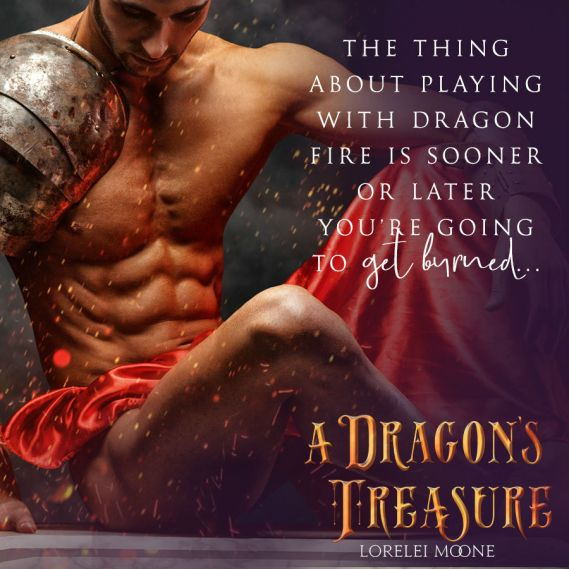 A Dragon's Treasure Teaser 2