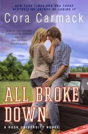 AllBrokeDown