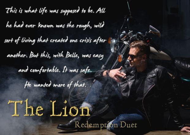 The Lion - 1.JPG