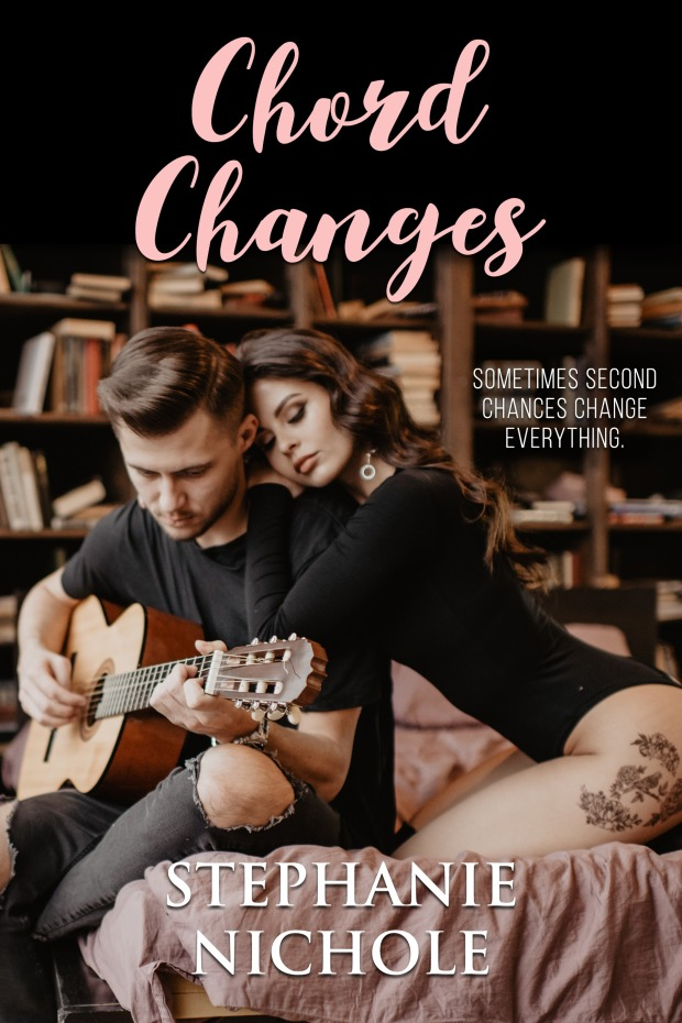 Chord Changes Cover
