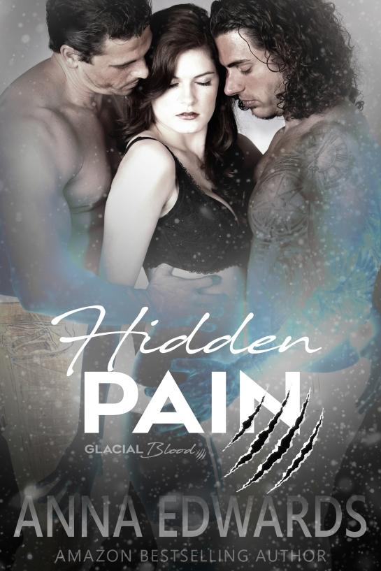 Hidden Pain eCover v300