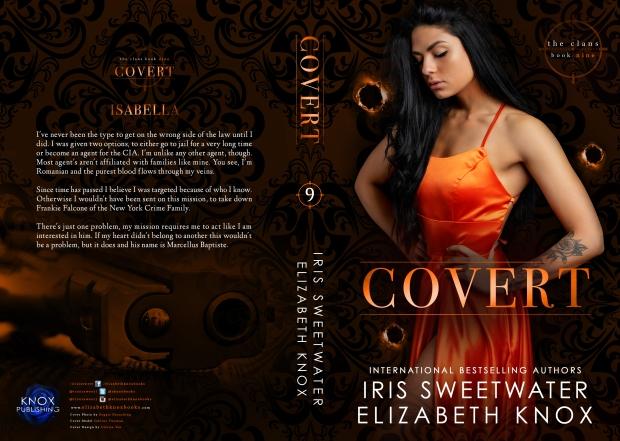 Covert Full