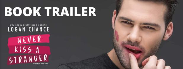 Logan Chance Trailer Reveal