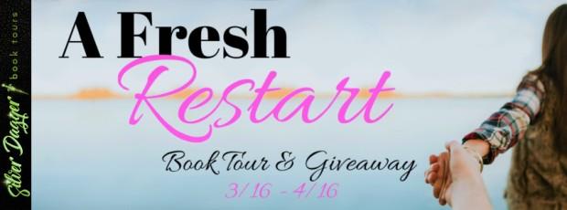 fresh restart banner