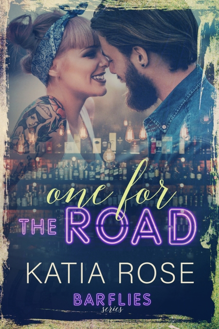 OneForTheRoad_Amazon